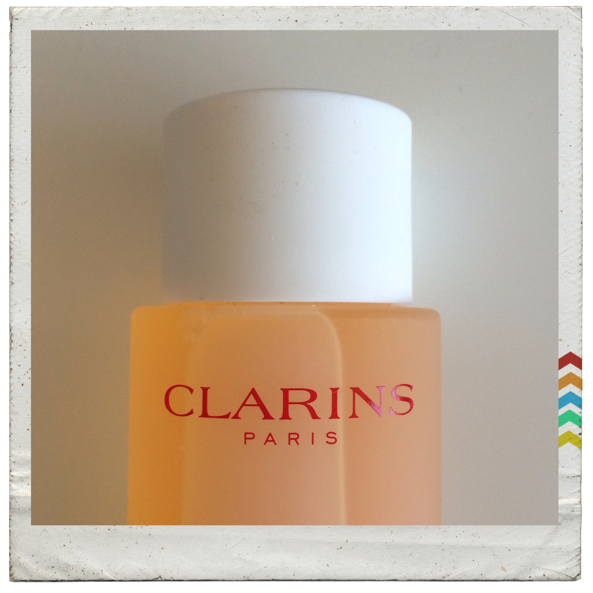Lotion Douce Tonifiante - CLARINS