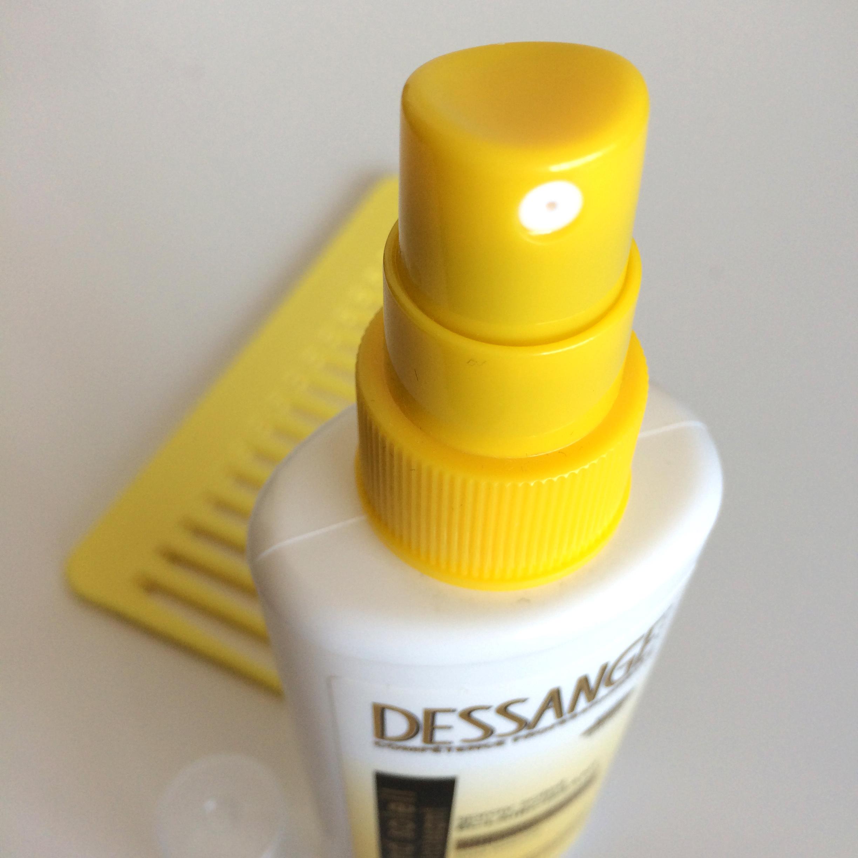Spray Blond Soleil éclaircissant - Jacques Dessange - Needs and moods