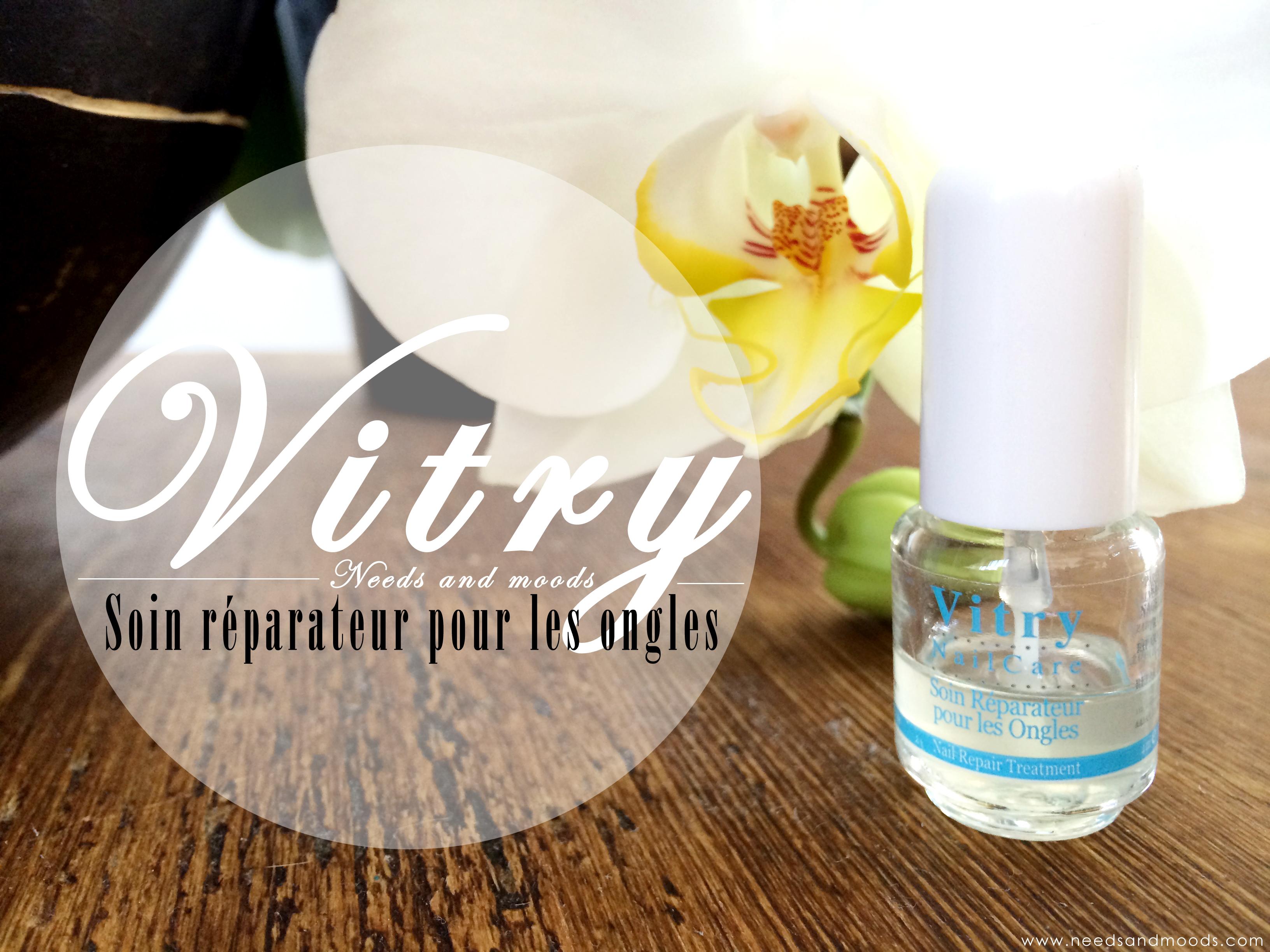 Soin réparateur pour les ongles Vitry