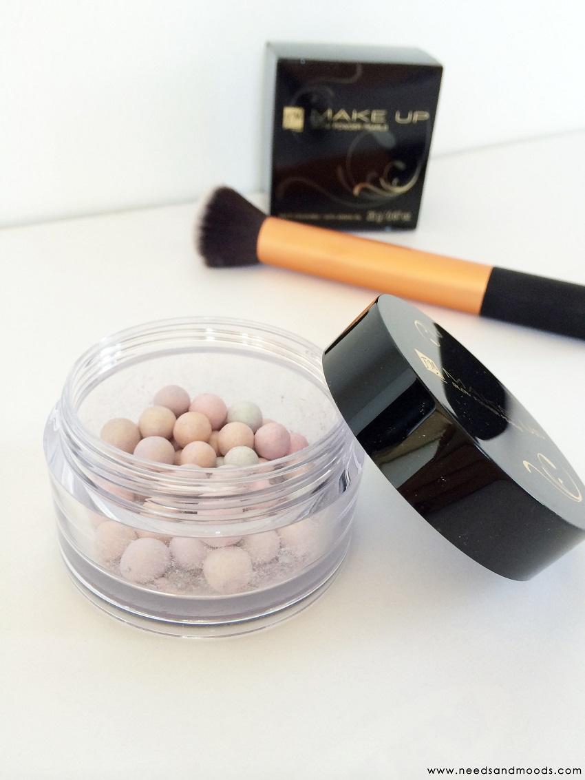 Perles de poudre Effet illuminateur parfume-ta-vie