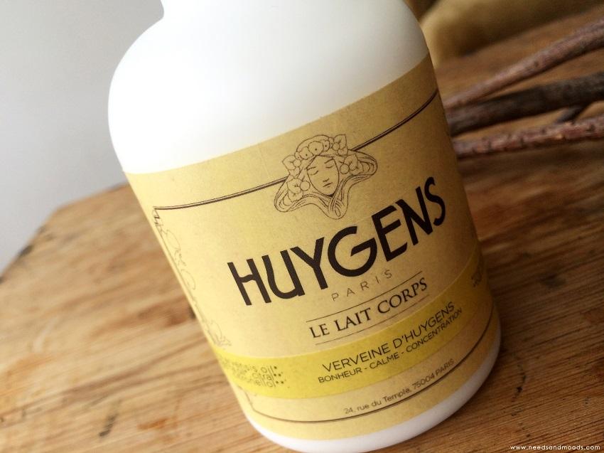 cosmétiques naturelles Huygens
