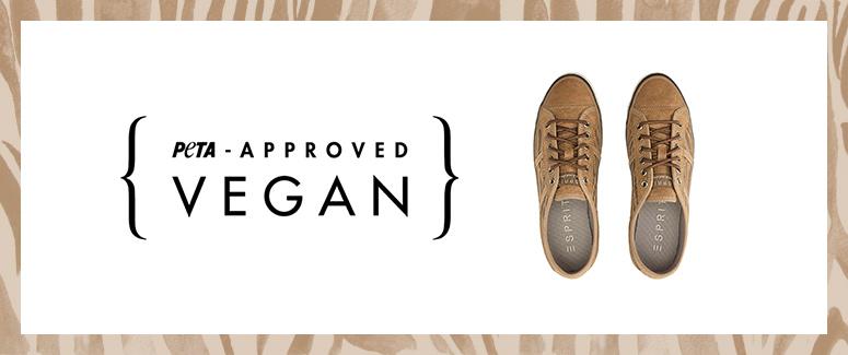 Esprit chaussures cuir vegan - vegan leather boots