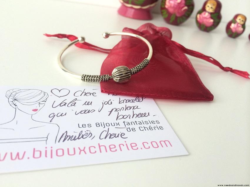 bijoux cherie