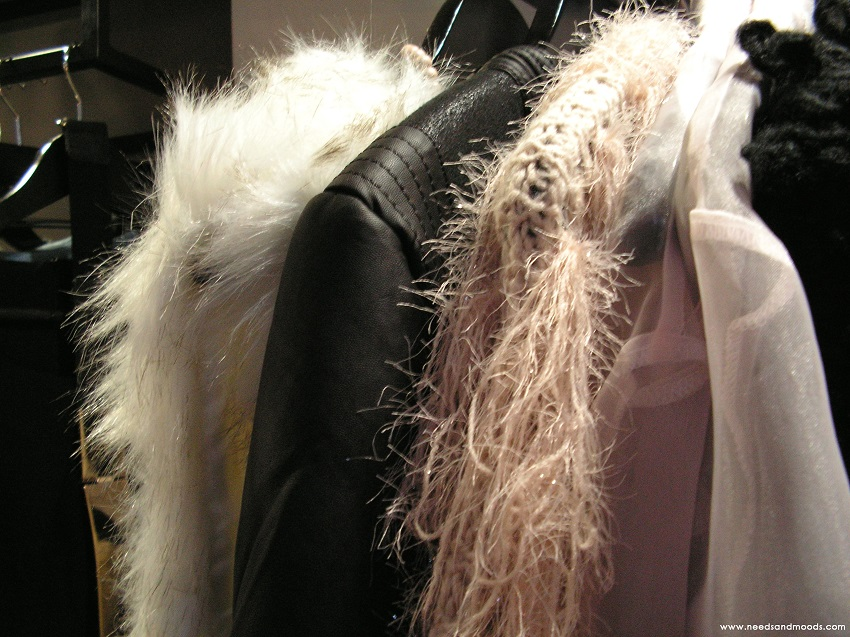 vêtements Brigitte Bardot
