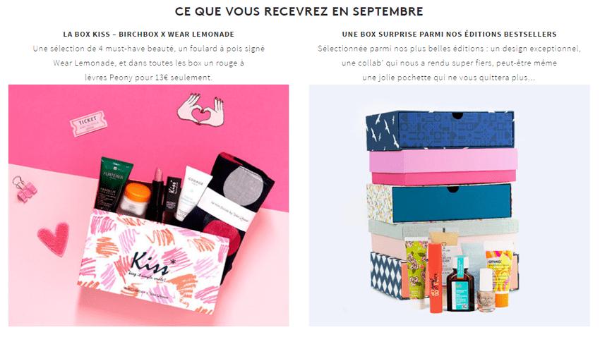 birchbox-septembre-box-gratuite-code