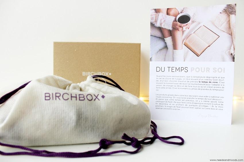 birchbox avis