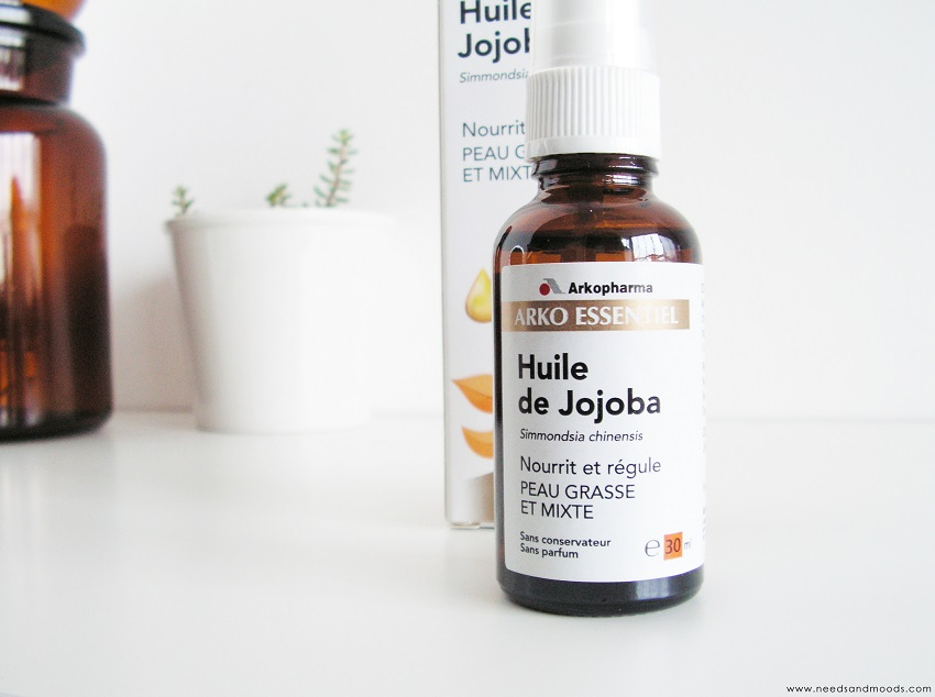 huile de jojoba cheveux