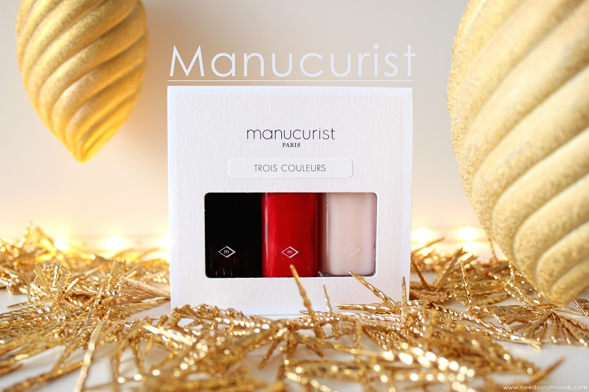 vernis à ongles Manucurist