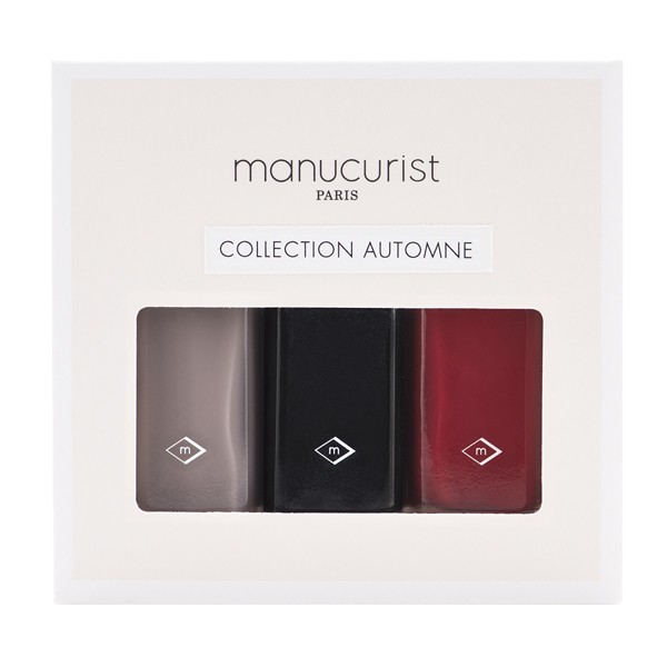 manucurist coffret what paris is