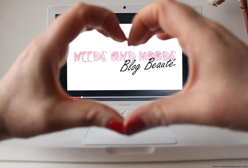 needs and moods blog beauté
