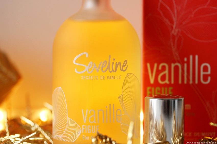 parfum vanille figue seveline