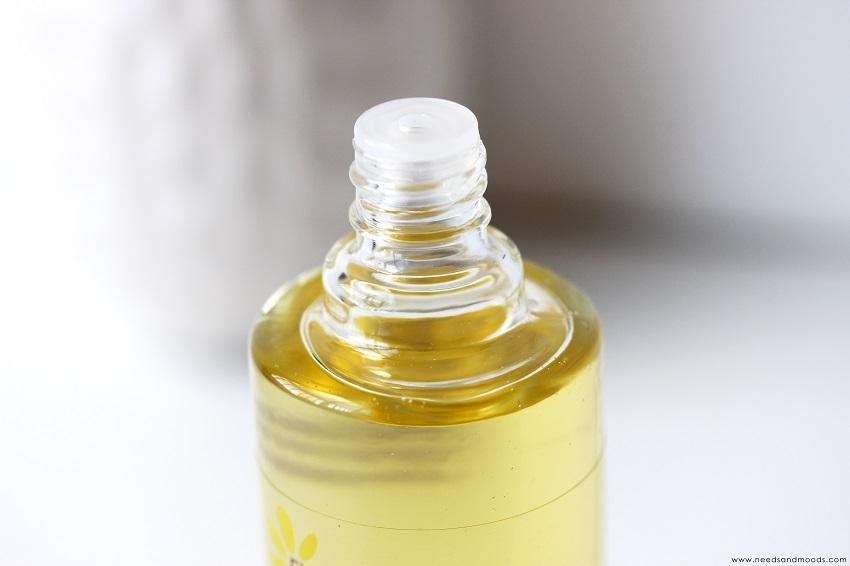 huile d'argan fleurance nature