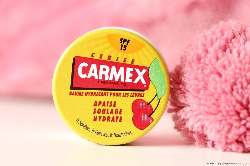avis baume Carmex
