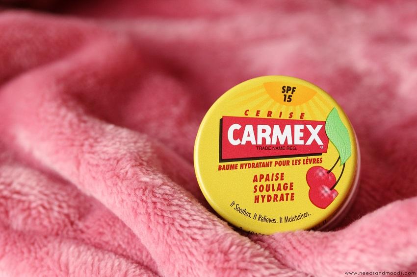 baume Carmex avis