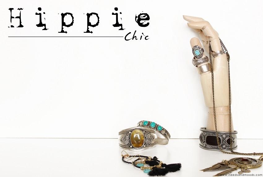 bijoux hippie chic
