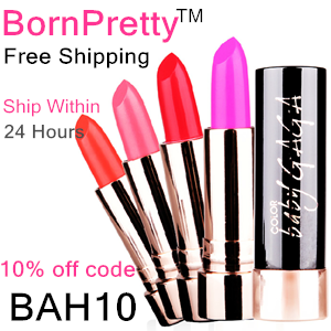 voucher code born pretty store
