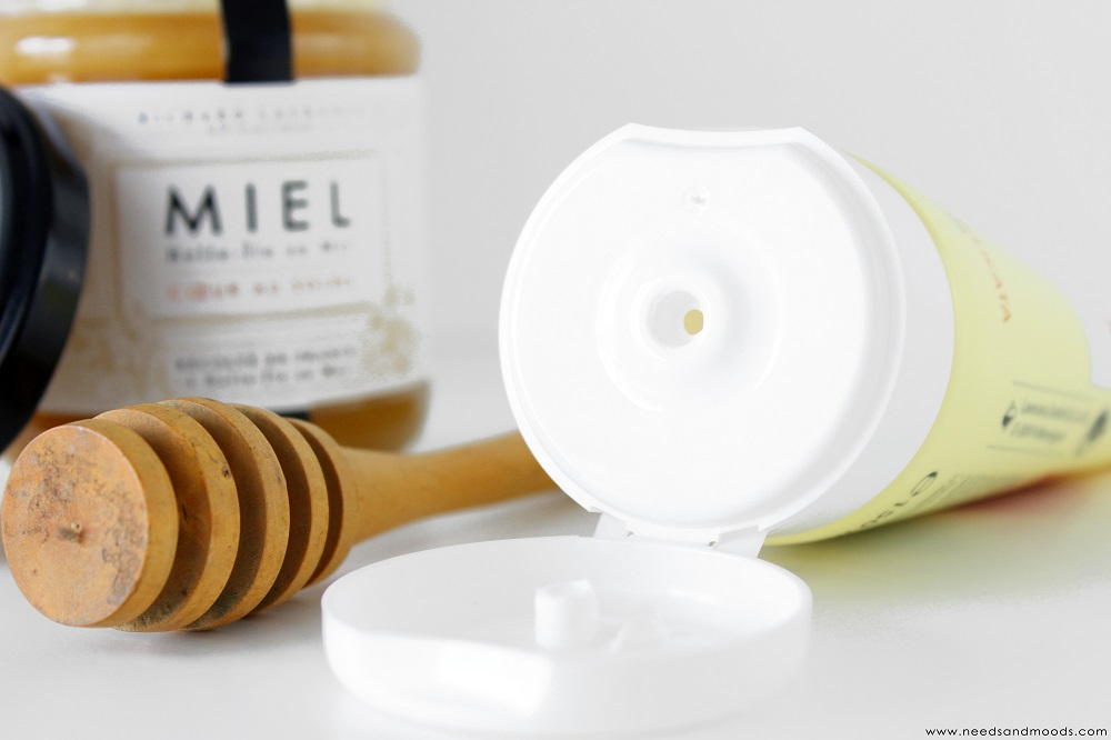 Lavera soins corporels au miel bio