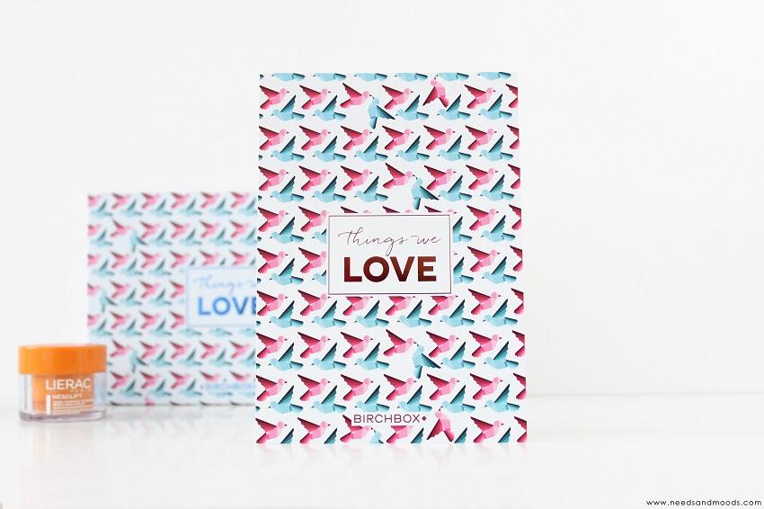birchbox fevrier 2015 things we love contenu