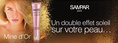 mine d'or sampar