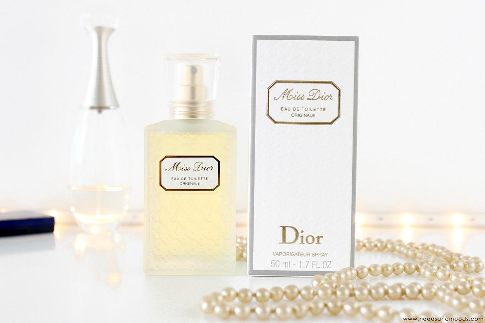 miss dior originale histoire du parfum revue compl te. Black Bedroom Furniture Sets. Home Design Ideas