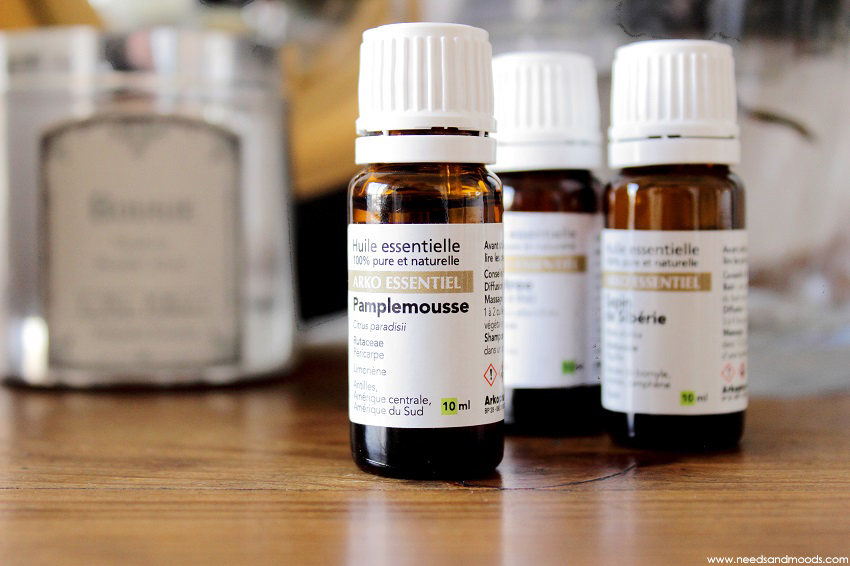 Arkopharma huiles essentielles