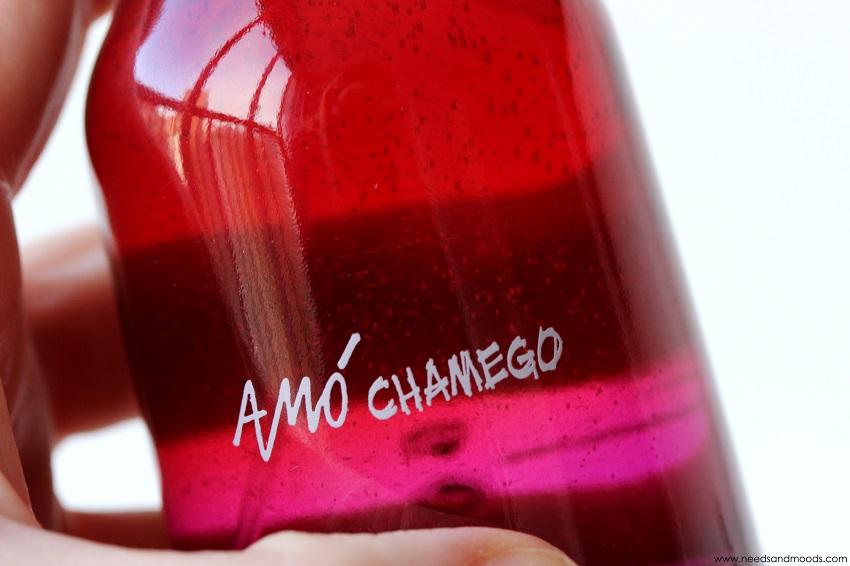 Natura brasil parfum