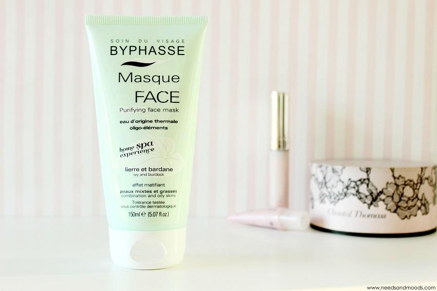 byphasse masque visage