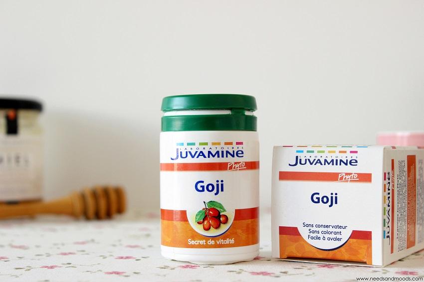 compléments alimentaires baies de goji