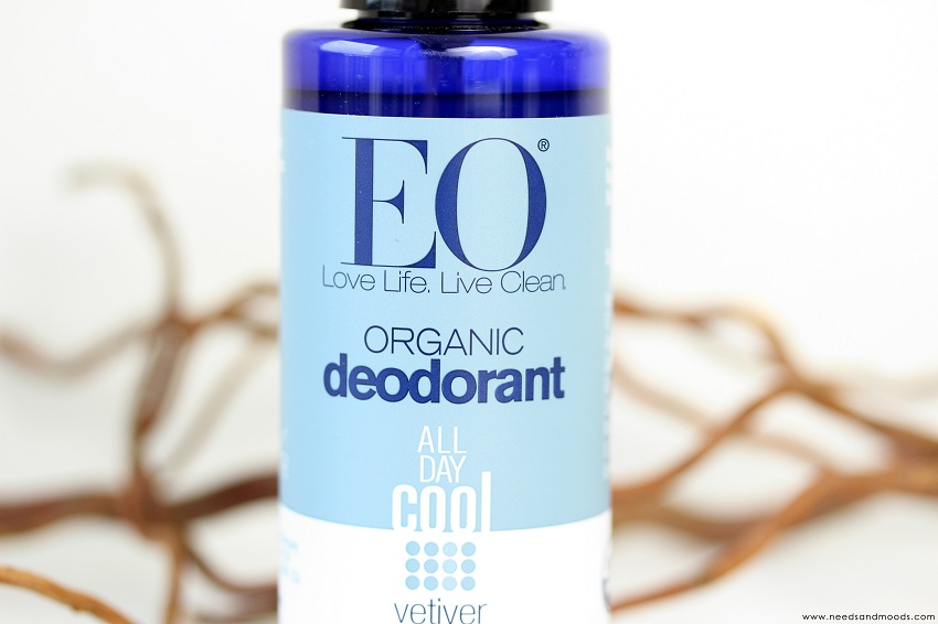déodorant EO
