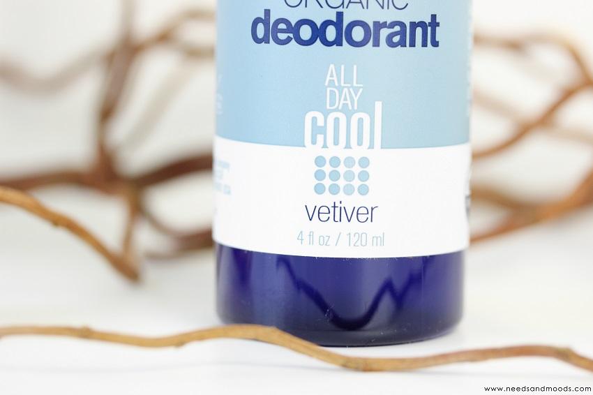 déodorant cruelty free