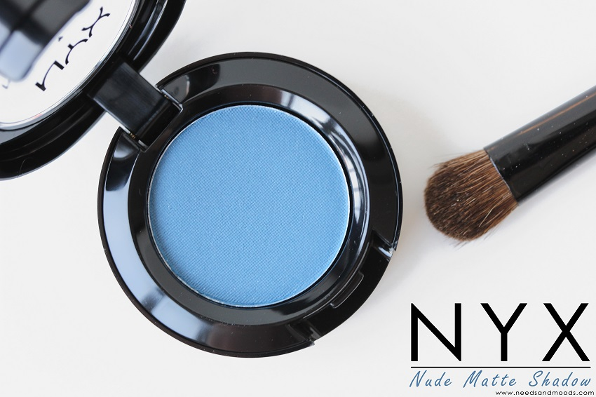 nyx nude matte shadow voyeur