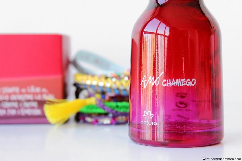 parfum brésilien