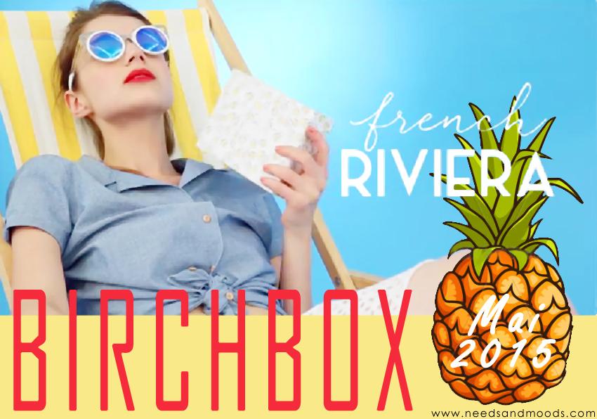 birchbox mai
