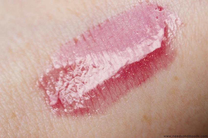 brilliant shine lip gloss milani 4