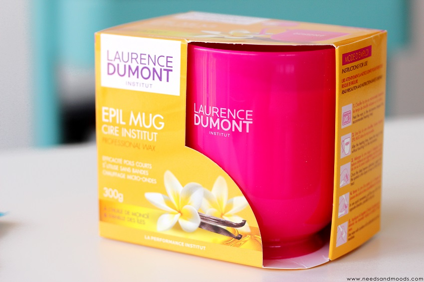 laurence dumont epil mug