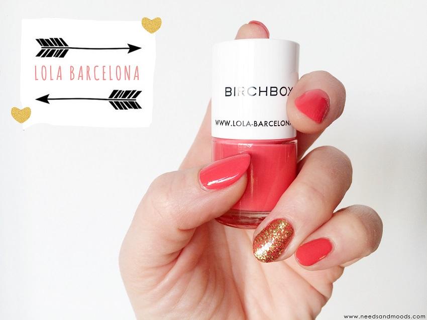 lola barcelona