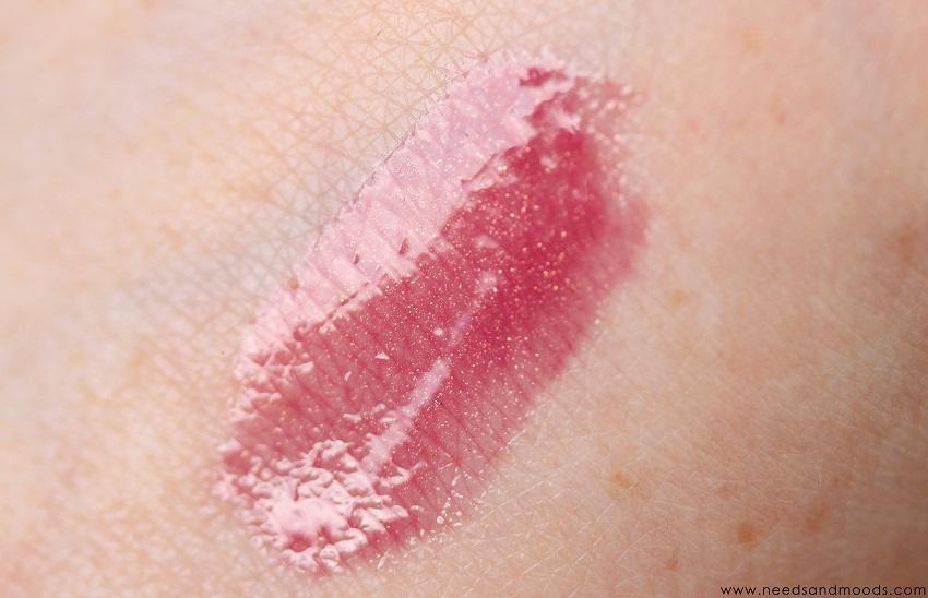 milani brilliant shine lip gloss mauve fetish