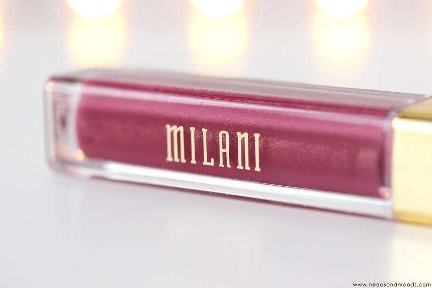 milani gloss