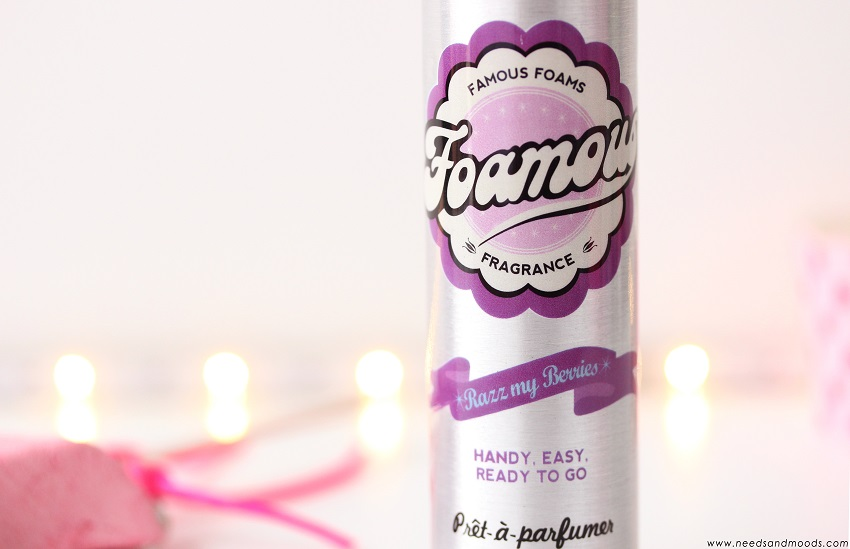 review foamous