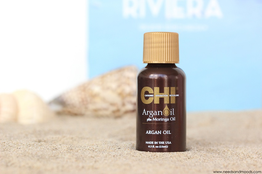 argan oil chi birchbox