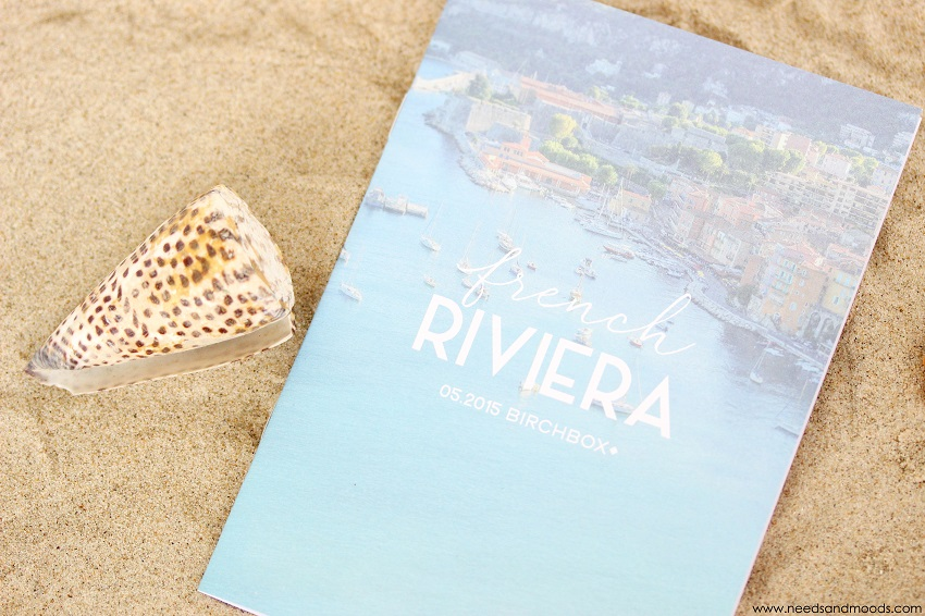 birchbox french riviera