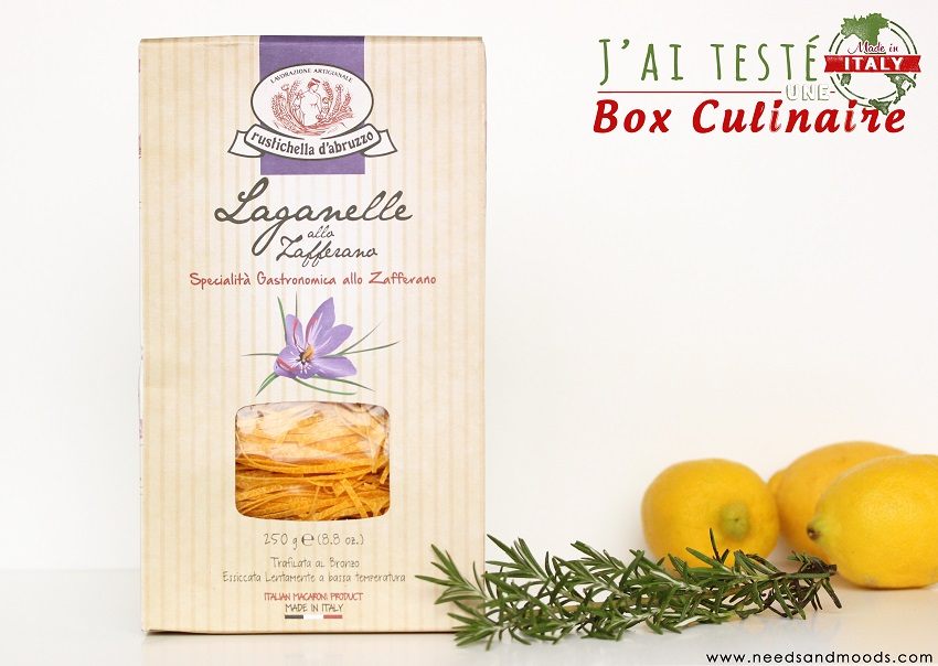 blog box culinaire