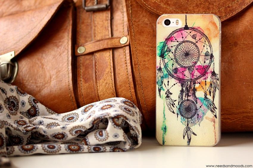 coque iphone dreamcatcher