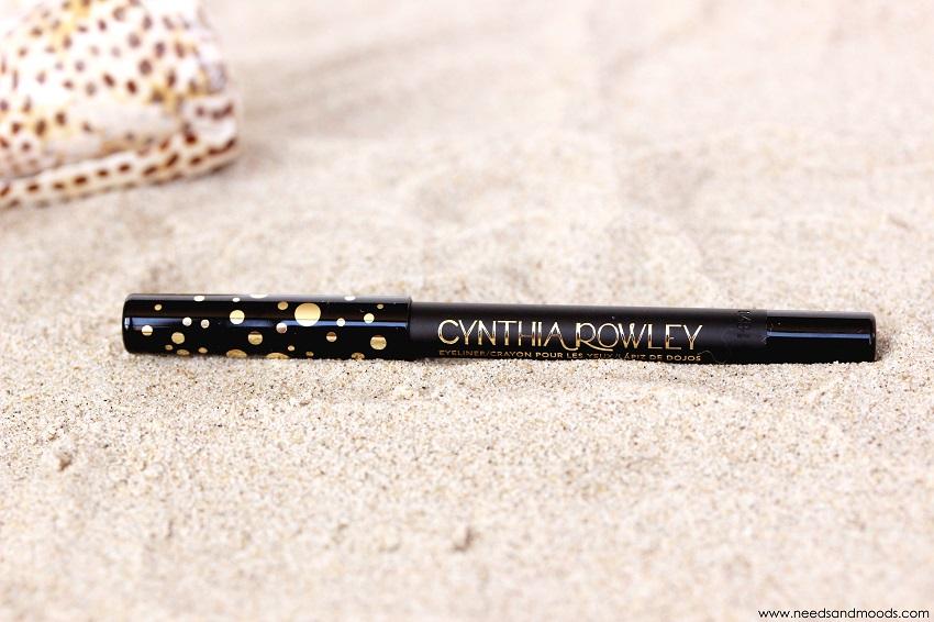 eyeliner cynthia Rowley birchbox