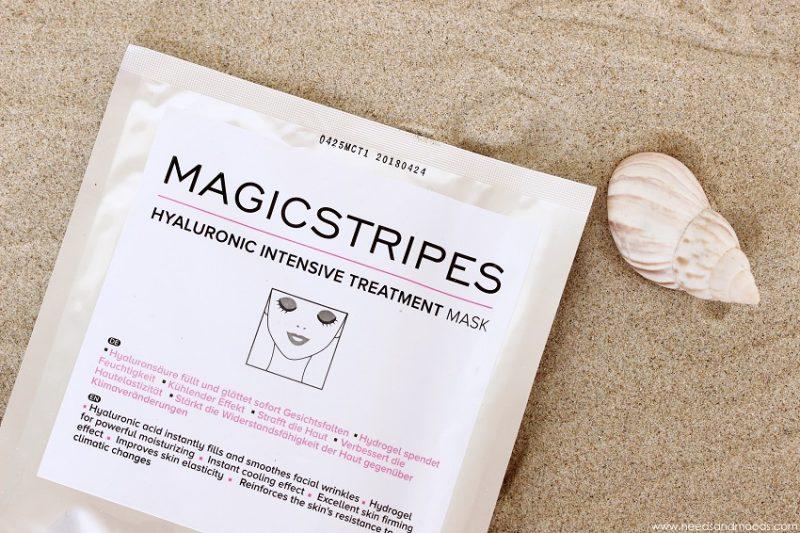 masque acide hyaluronique birchbox blog beaut needs and moods. Black Bedroom Furniture Sets. Home Design Ideas