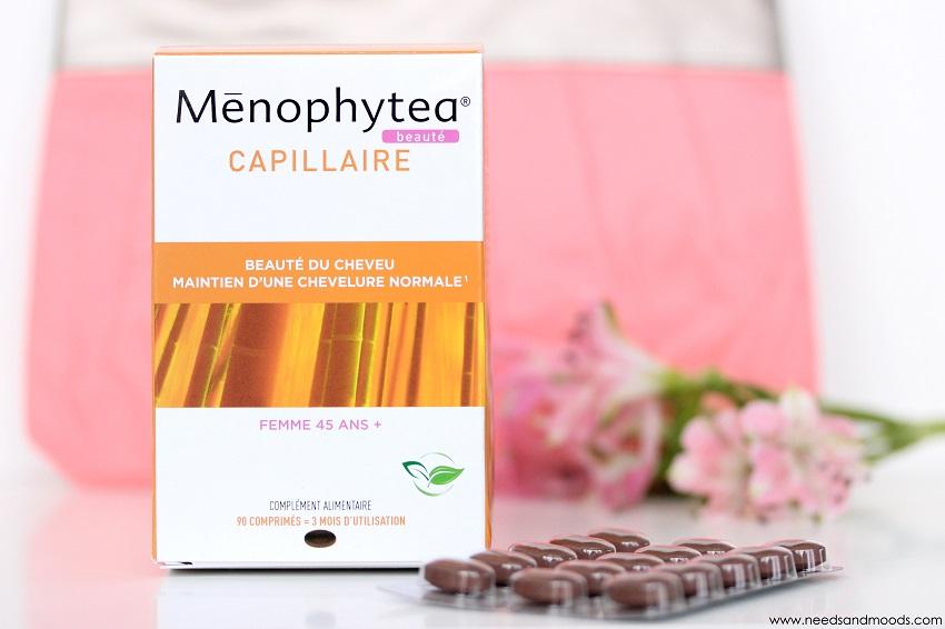 menophytea capillaire