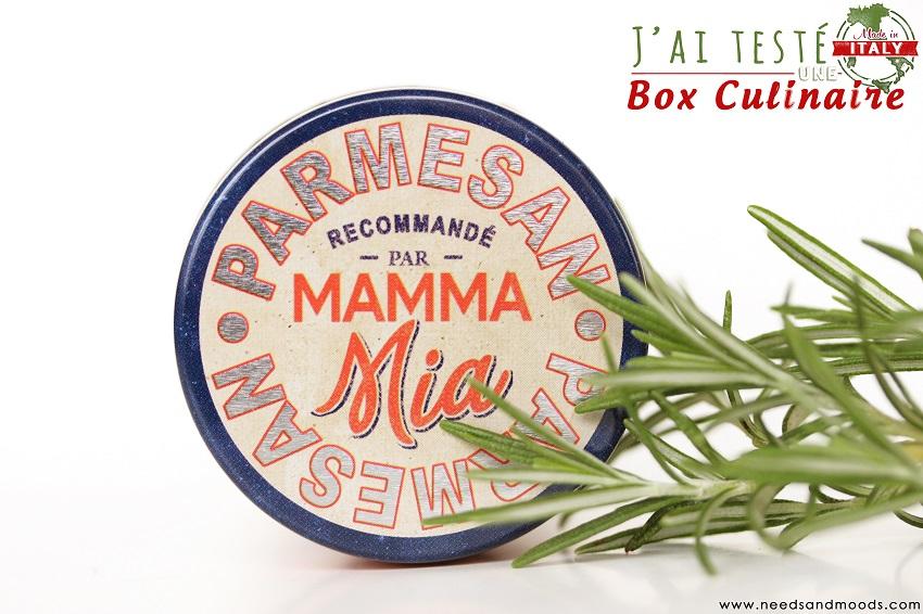 revue box culinaire marie claire