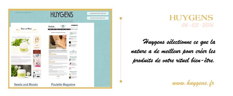 blog beauté huygens