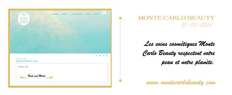 blog beauté monte carlo beauty