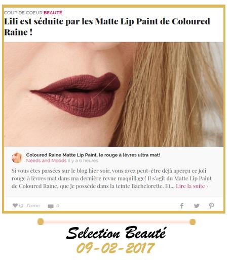 blog beaute 09 02 2017
